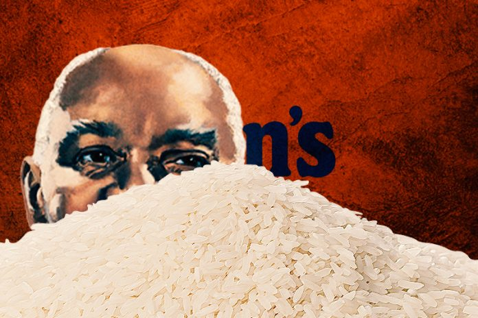 Uncle Ben's Rice to Rebrand Following Criticism of Racist Stereotyping