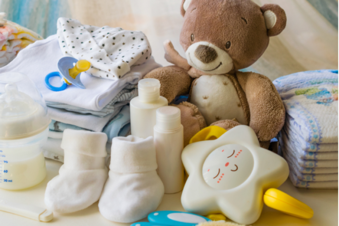 Makers of Baby Products Brace for a Pandemic-Induced Decline in Births